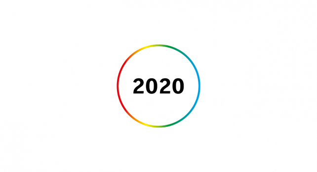 Welcome to 2020 - Remous Print