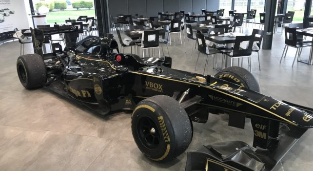 Motorsport Magazine Track Day