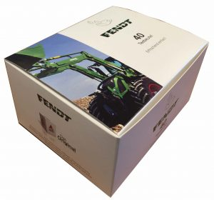 Fendt box