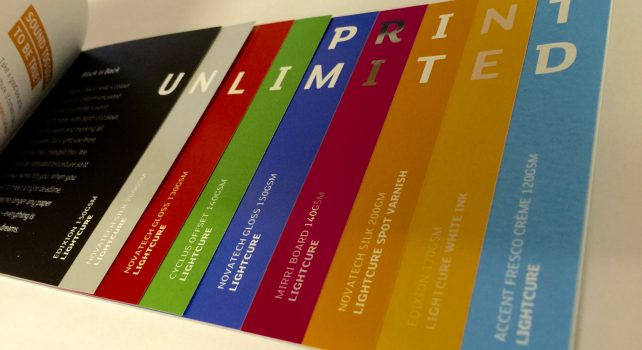 Remous Print runner up in National Print Awards