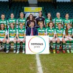 Remous to Sponsor Yeovil Town Ladies FC in 2015