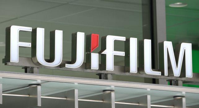 Fujifilm - Chemistry-Free Plates