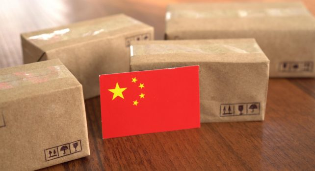 Why Buy Packaging from China?
